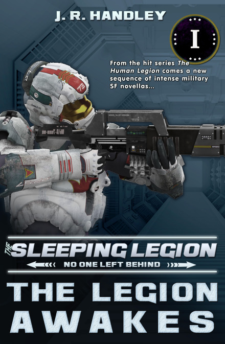 Sleeping Legion B1