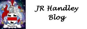 JR Handley Blog Header
