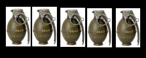 5-grenade