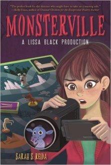 monsterville