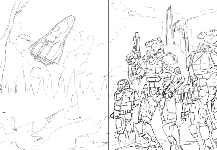 no-marine-left-behind-cover-sketch-1