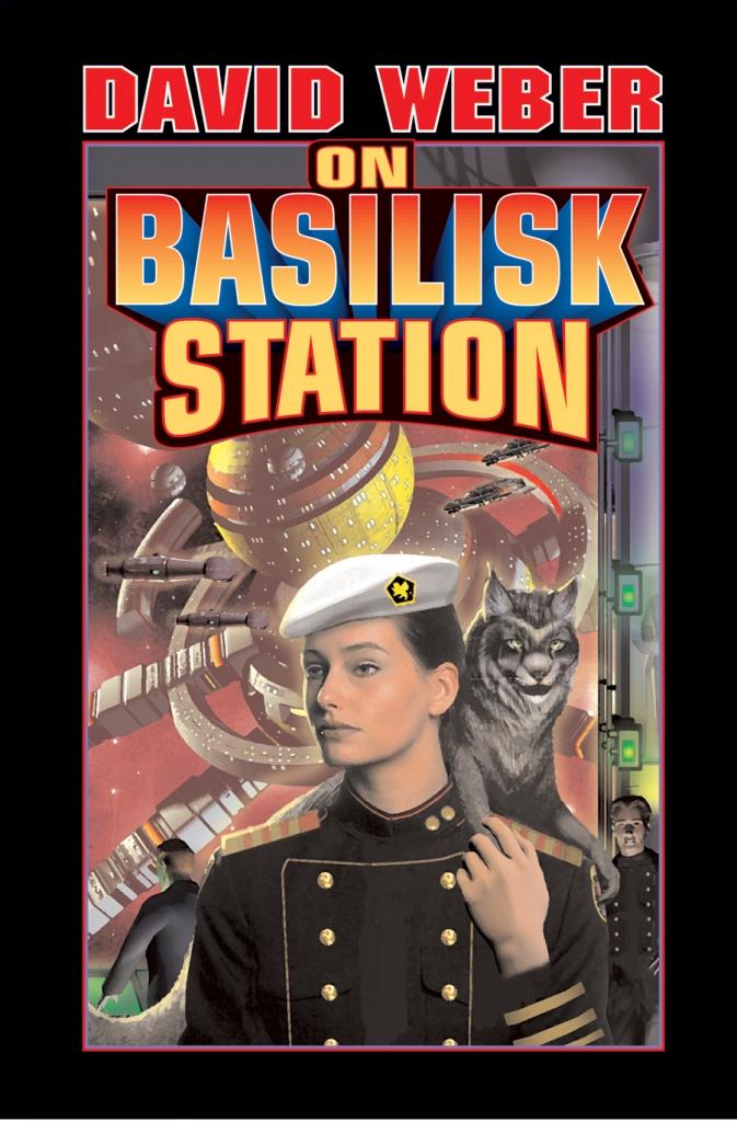 on-basilisk-station