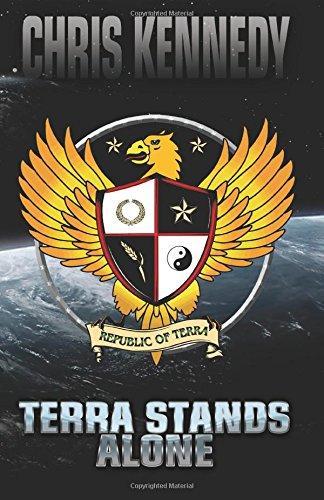 Terra Stands Alone 1