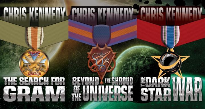 Codex Trilogy