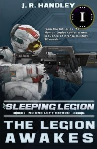 The Legion Awakes