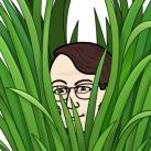 JR in Weeds