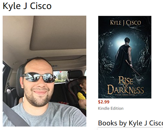 Kyle cisco