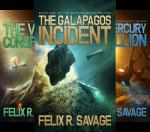 Sol System Renegades Series