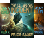 Sol System Renegades Series