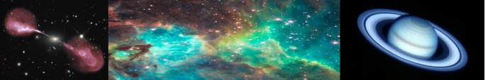 Outer Space Header