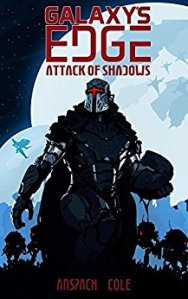 Attack of Shadows