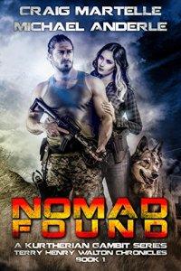 Nomad Found