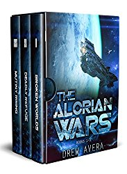 Alorian Wars