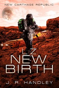 LZ New Birth