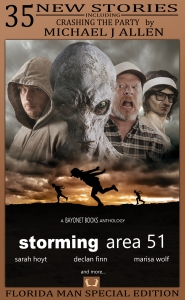 Storming Area 51